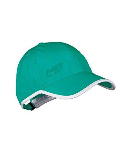Nb Enebe - Cap Technique, Color Green