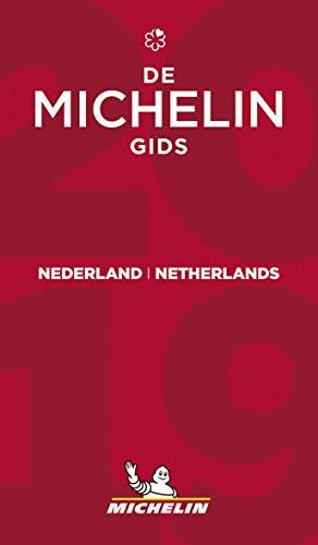 Michelin Nederland/Netherlands 2019:...