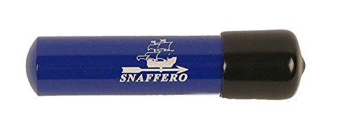 Made in Italy - Spegnisigaro Snaffero per Toscano - Blu