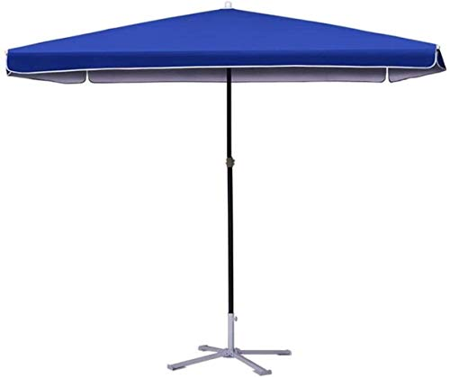 FTFTO Living Decoration Patio Garden Umbrellas Sun Umbrella/Umbrella Big Umbrella/2.0 * 2.0M Oversized Outdoor Large...