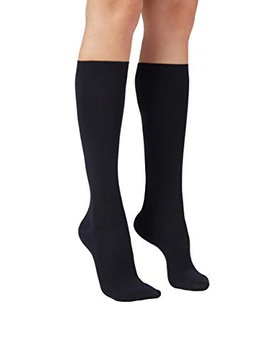 Calzedonia Damen Lange Socken mit Cashmere