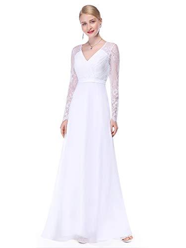 Ever-Pretty Vestido para Mujer