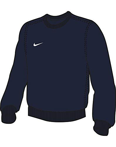 Nike – Team Club 19 Crew – sweatshirt – unisex kinderen