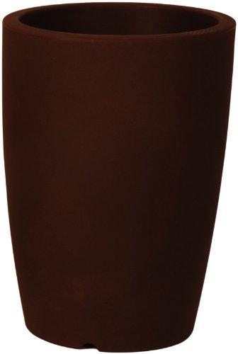 Goldiflora Gargnano Pot de Fleurs Bronze 28 x 40 cm