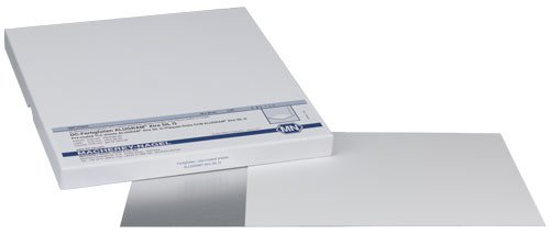 Macherey-Nagel 818233 Excellent Alugram Xtra SIL G 25 of Pack Be super welcome cm 20X20