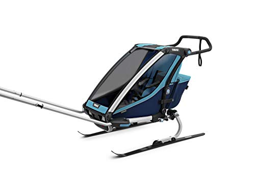 Thule Baby Chariot Cross 1 blau One Size - 4