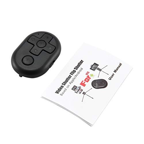 Dailyinshop® Control Remoto multifunción para Software de Video pequeño Video Artifact