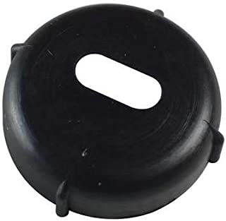 Metabo 881751M No Mar Nose Cap Replacement Part - 4 Pack, Works with Hitachi Power Tools
