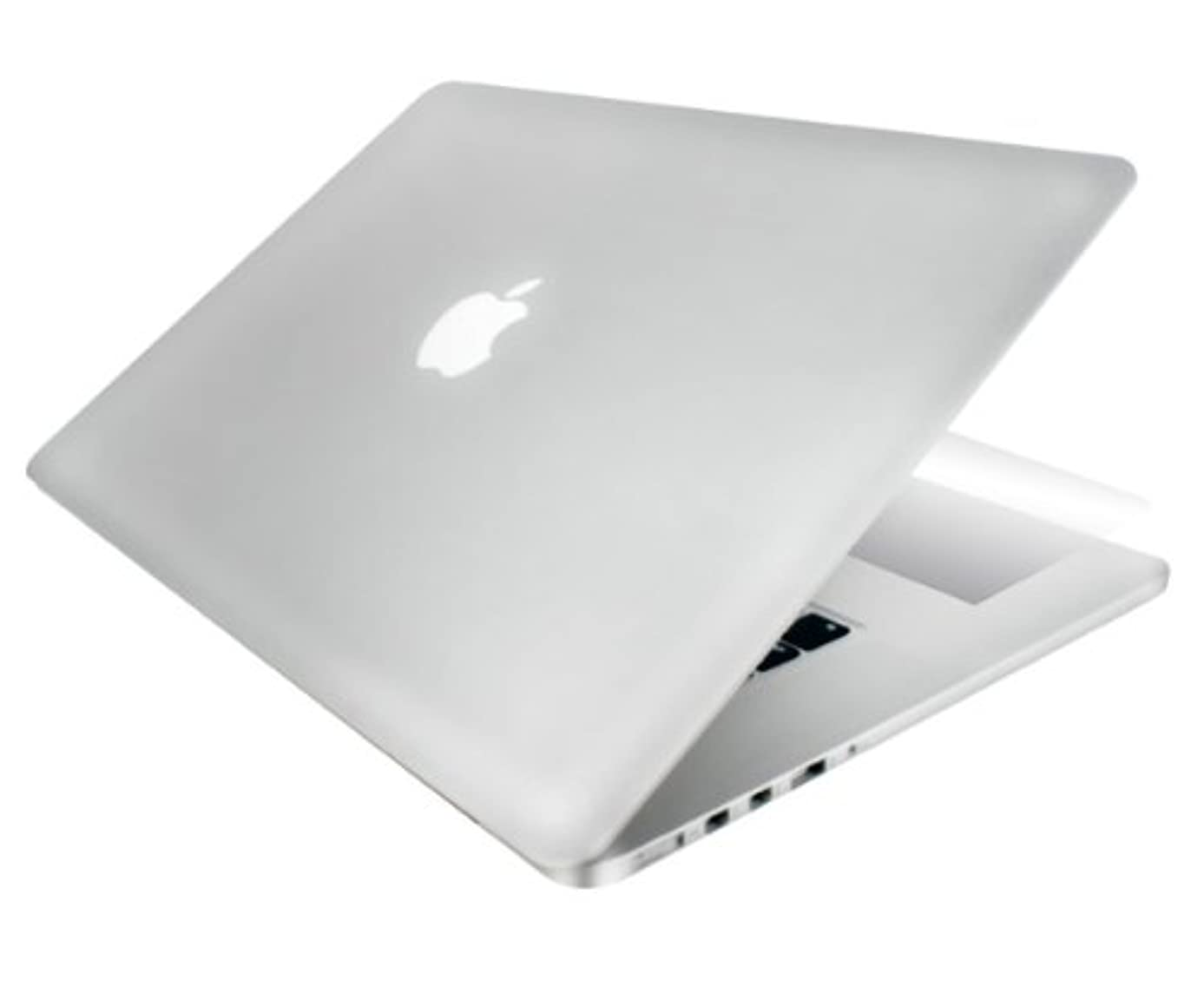BodyGuardz Ultra Tough Clear Skins Body Protector for 13-Inch Apple MacBook Air (2013) - Wrist/Track Pad Only (BZ-UM3AW-0713)