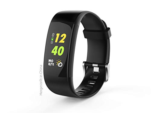 swisstone SW 650 Pro Smart-Wearable (mit...