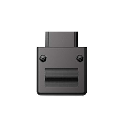 8Bitdo M30 2.4G Wireless Gamepad for the Original for Sega Mega Drive/Genesis - Black (Electronic Games)