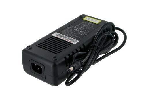 Original 36V Ladegerät HP1202L3 für Elektro Fahrräder/E Bike/Pedelec von Prophete, REX, Stratos, Aldi, Lidl und viele mehr