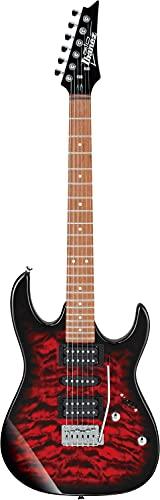 Ibanez GRX70QA-TRB Guitare électriques Métal/Moderne,...