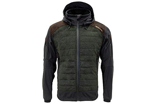 Carinthia G-Loft ISLG Jacket Oliv Größe XXL Thermojacke Loden Outdoorjacke Jacke Jagdjacke Jagd