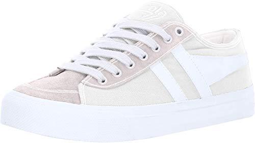Gola Damen Quota II Sneaker, Weiß Weiß Weiß Wx, 36 EU