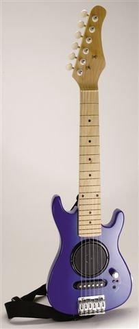 Bontempi Real elektrische gitaar met versterker
