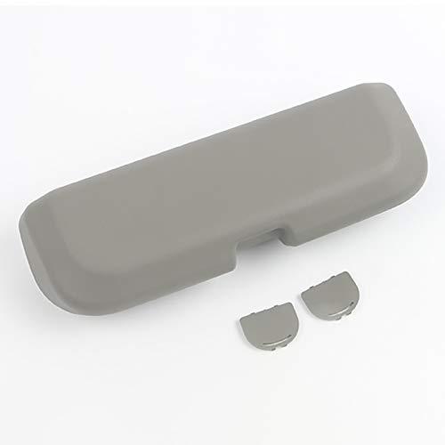 Car Styling Sunglasses Storage Box Sunglass Eye Glasses Holder Box Case,for Porsche Macan Auto Accessories