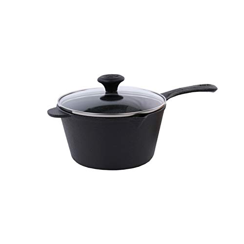Old Mountain 2-Qt. Sauce Pan with Lid