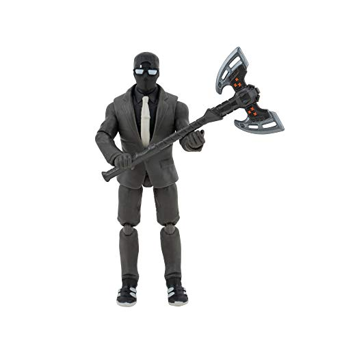 Fortnite FNT0728 10,2 cm Solo Mode Core Figur – Shadow Henchman