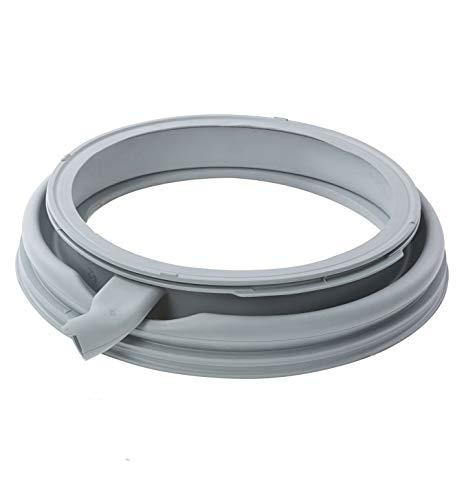 ReleMat SpareHome - Escotilla Goma Puerta para lavadoras Bosch