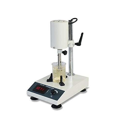 220V High Speed Dispersion Homogenizer Disperser Laboratory Emulsifying FSH-2A Lab Mixer 10~1000ml