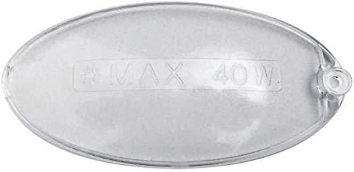 PLAFONIERA CAPPA FABER [MR],per cappe