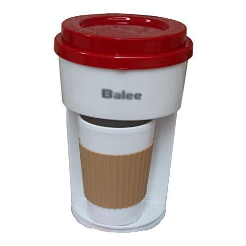 QHYY draagbare koffiezetapparaat filterkoffiezetapparaat voor kantoor restaurant-hotel