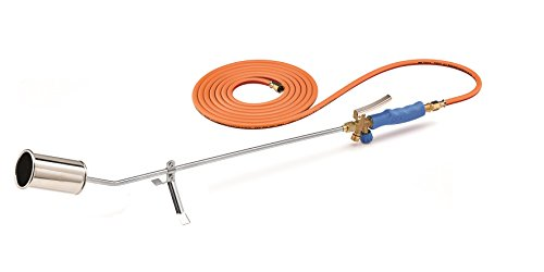 CFH abflammgerät professionnel avec 5 m de tuyau en caoutchouc spécial Graveur Graveur abflammen