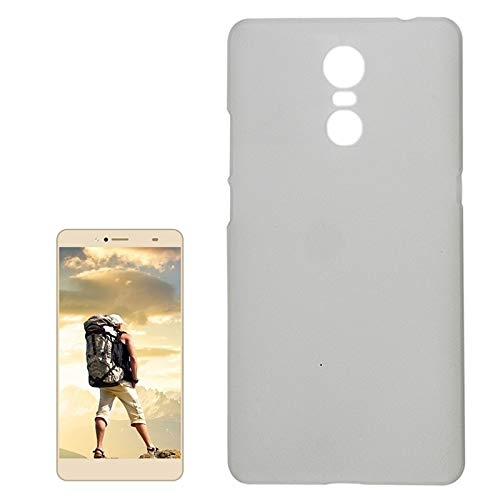 Beautiful Cases & Covers OCUBE BLUBOO Maya Max (MPH1857) PC Protective Case Back Cover Shell (Color : Transparent)