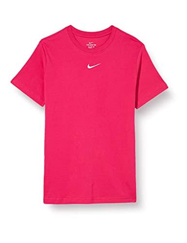 NIKE Sportswear, Camiseta Muchachas, Fireberry, XL