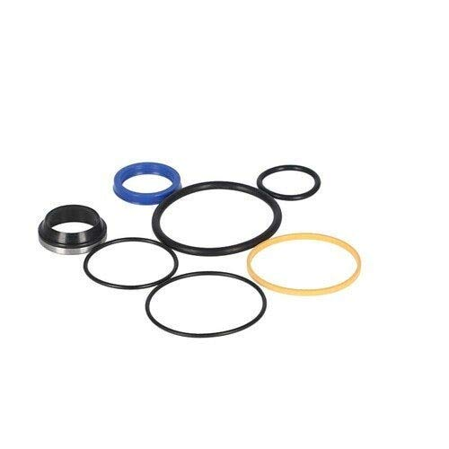 Ag Parts Parts A.S.A.P. Power Steering Cylinder Seal Kit Compatible with Massey Ferguson 275 265 230 255 245 285 - All States 1749798M91