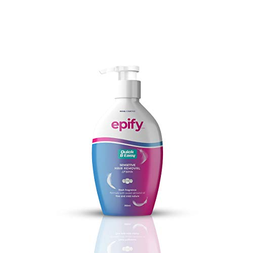 Epify Hair Removal Cream