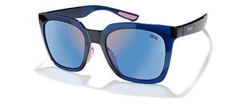 Zeal Optics Cleo | Plant-Based Polarized Sunglasses for Men...