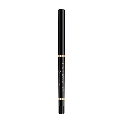 Max Factor Kohl Kajal Automatic Pencil, Fb. 001 Black