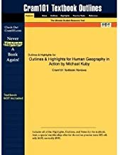 Human Geography in Action 4th Edition Fourth Edition By Michael Kuby John Harner and Patricia Gober (used copy)