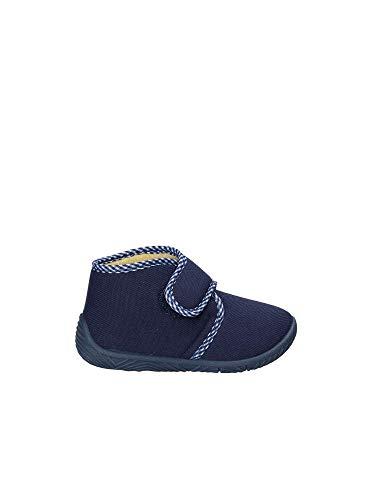 Chicco 01060723 Scarpa culla Enfant Bleu 20