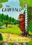The Gruffalo Book and CD Pack - Macmillan Audio Books - 05/05/2006