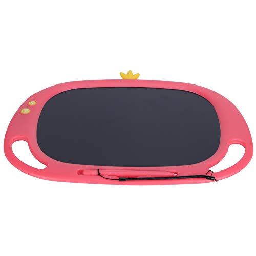Tableta de escritura LCD, resistente a la corrosión, anticolisión, flexible, pantalla LCD, bloqueo de pantalla, interruptor, tablero de dibujo, regalos para niños