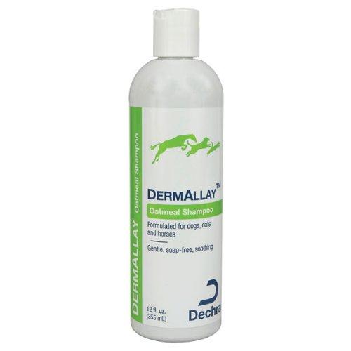 DermAllay Oatmeal Shampoo 230 ml.