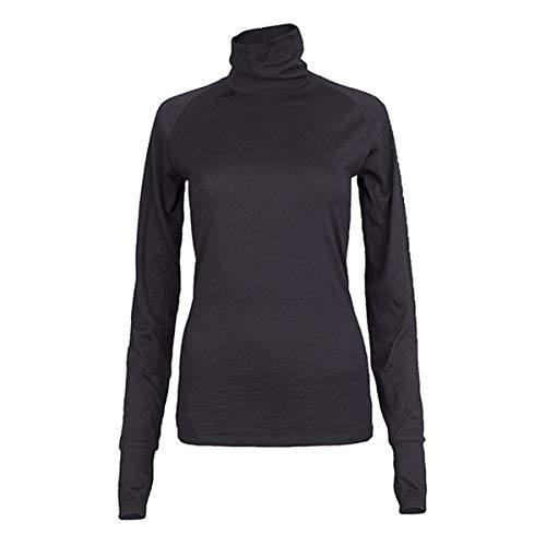 Weathergoods Merino & Thermocool Long sleeve coltrui top base layer