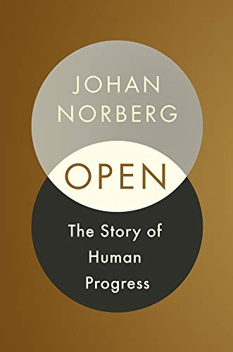 Image of Open: The Story of Human Progress