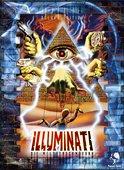 Pegasus Spiele 53000G - Illuminati