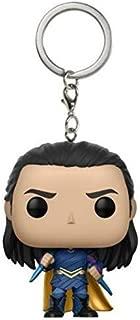 Pop! Keychain: Thor Ragnarok - Loki