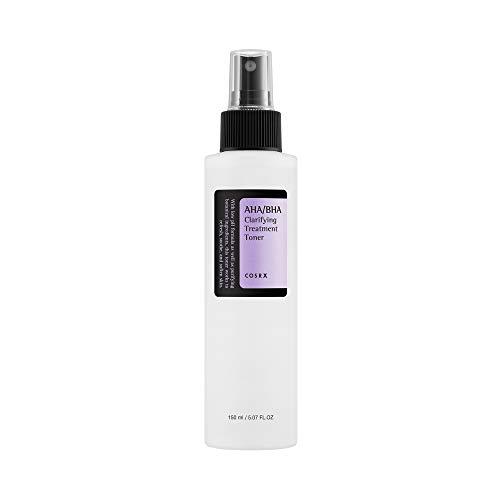 COSRX Peelings AHA/BHA Clarifying Treatment Toner, 30 ml