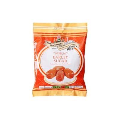 buchanan's glucose barley sugars bag 180g Buchanan's Glucose Barley Sugars Bag 180g 31N3gbe3u3L