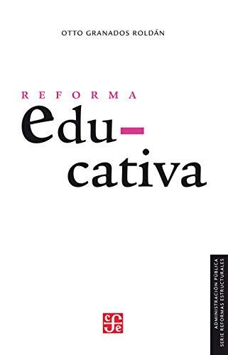 Reforma educativa (Administración Pública)