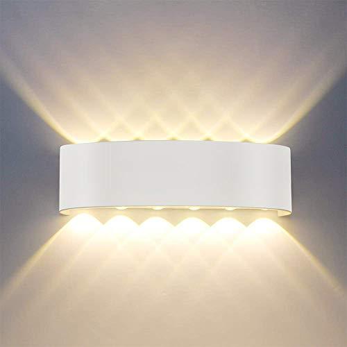 lampada da parete moderna Lampada da parete