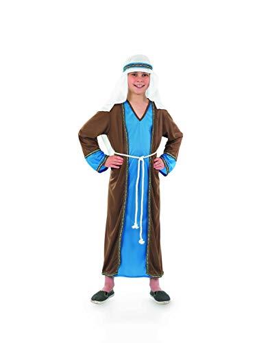 Fun Shack Marrn Jos Disfraz para Nios - S