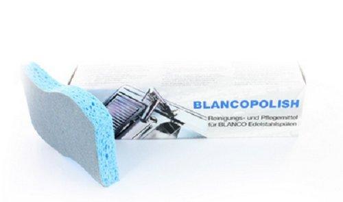 BLANCO Pflegeset Edelstahl 127810
