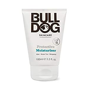 Bulldog Protective Moisturiser for Men 100 ml